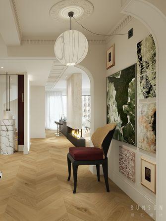 豪华型140平米复式法式风格楼梯间欣赏图