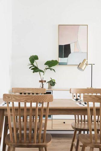 三北欧风格餐厅图