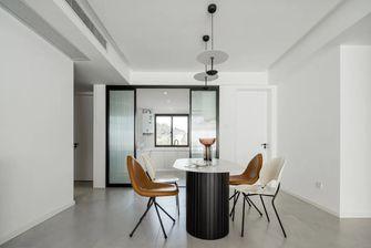 20万以上140平米四室一厅混搭风格餐厅图片