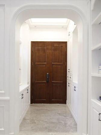 20万以上140平米别墅欧式风格玄关效果图