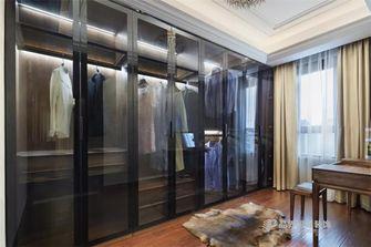 豪华型140平米三轻奢风格衣帽间图片