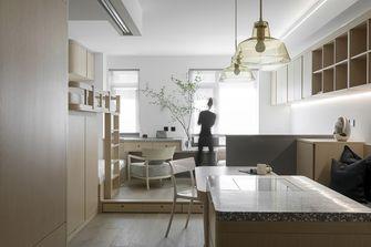 经济型30平米超小户型北欧风格客厅装修图片大全