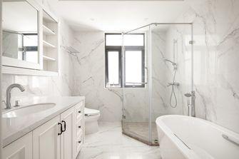 豪华型90平米公寓美式风格卫生间欣赏图