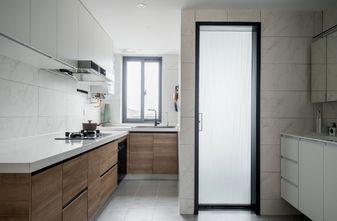 70平米三室两厅日式风格厨房欣赏图