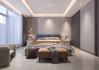 140平米复式中式风格青少年房装修图片大全