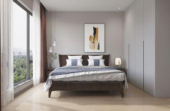 富裕型110平米复式新古典风格卧室设计图