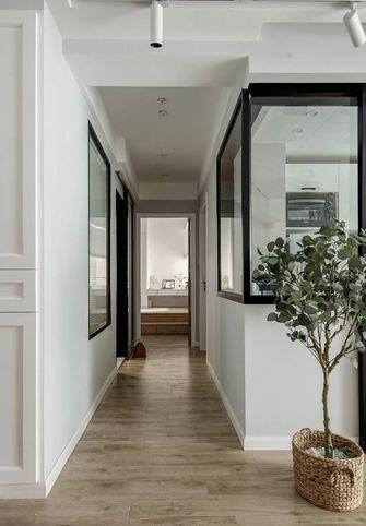 5-10万公寓日式风格走廊装修效果图