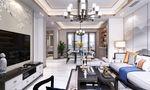 15-20万140平米四中式风格客厅装修效果图