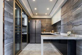 20万以上140平米复式中式风格厨房装修案例