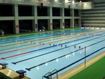 寿光城投游泳馆