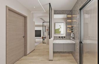 豪华型120平米三室两厅轻奢风格卫生间装修案例