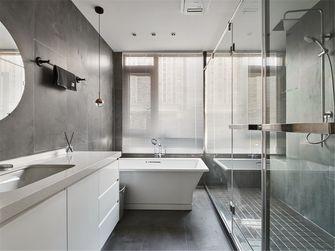 20万以上140平米三室两厅欧式风格卫生间图