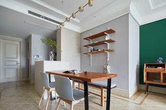 5-10万70平米混搭风格餐厅装修案例
