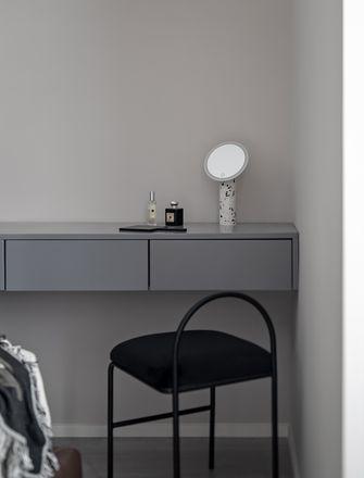 豪华型120平米三室一厅混搭风格梳妆台装修效果图