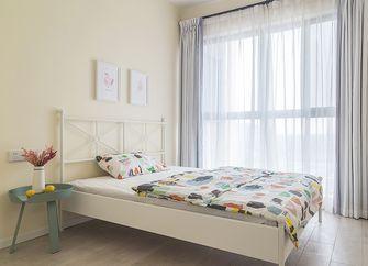 经济型60平米现代简约风格青少年房图片大全