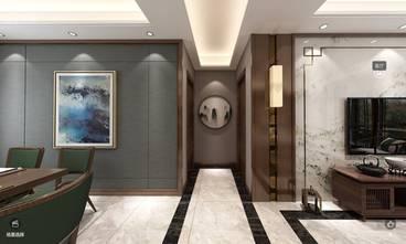 20万以上140平米中式风格走廊设计图