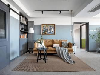 20万以上140平米三室两厅新古典风格客厅装修案例