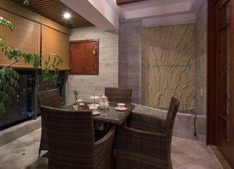 经济型120平米三室两厅东南亚风格其他区域效果图