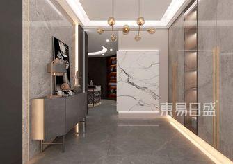 豪华型140平米别墅现代简约风格玄关图片大全