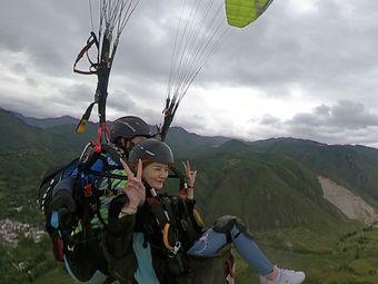 大理国际滑翔伞营地售票中心