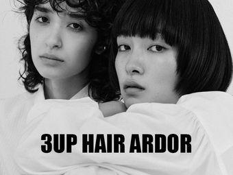 3UP HAIR ARDOR(体育路店)