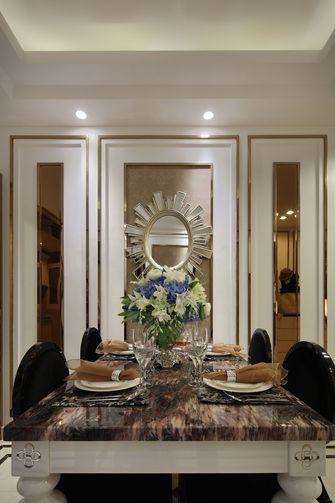 60平米欧式风格客厅设计图