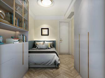 20万以上130平米四轻奢风格卧室设计图
