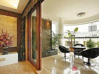 豪华型140平米四室两厅欧式风格阳台欣赏图