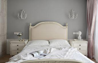 80平米法式风格卧室装修案例