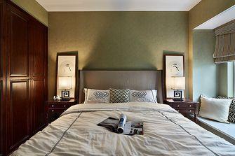 130平米三室两厅中式风格其他区域装修图片大全