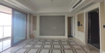 10-15万140平米四室两厅轻奢风格客厅装修案例