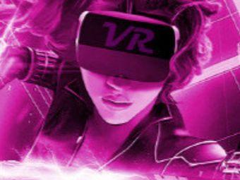 第9星球VR虚拟现实体验馆
