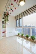 豪华型140平米欧式风格阳台欣赏图