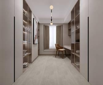 20万以上140平米四现代简约风格储藏室装修案例