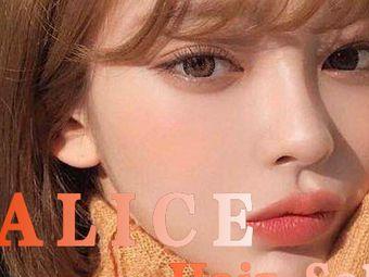 ALICE Hair Salon(宝龙店)