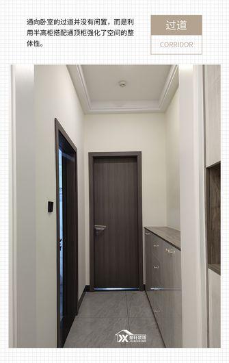 20万以上140平米四室两厅轻奢风格走廊欣赏图