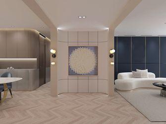 豪华型140平米四室两厅现代简约风格玄关装修案例