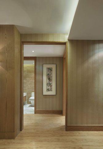 90平米三室一厅混搭风格走廊图