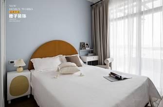 豪华型140平米四室两厅法式风格青少年房图