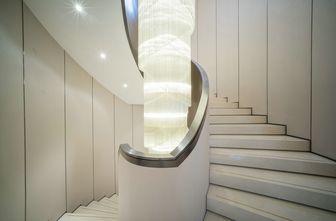 130平米三轻奢风格客厅装修图片大全