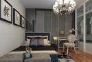 经济型90平米欧式风格卧室装修案例