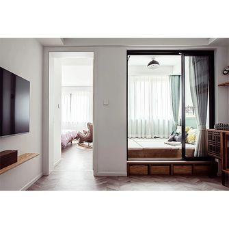 经济型70平米北欧风格走廊装修案例