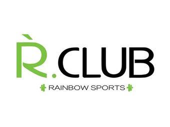 R.CLUB24小时健身(缤纷店)