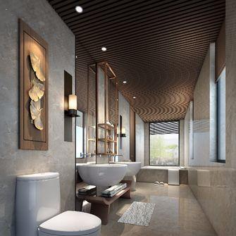 东南亚风格卫生间装修案例
