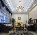 20万以上140平米别墅欧式风格客厅图片