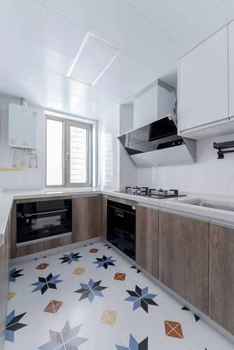 经济型70平米三北欧风格厨房图片