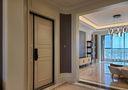 20万以上140平米四室两厅法式风格走廊图片大全