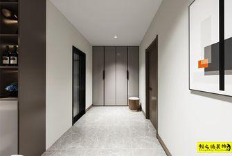 15-20万140平米四室两厅现代简约风格走廊效果图