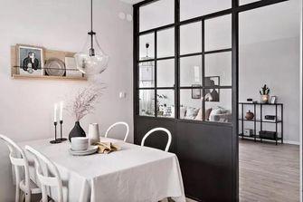 15-20万北欧风格餐厅图片