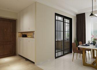 15-20万140平米三室两厅北欧风格玄关欣赏图
